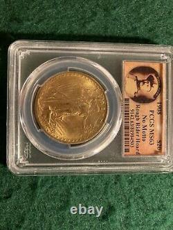 1908 20 saint gaudens gold double eagle