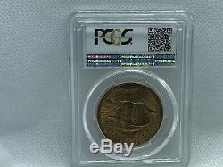 1909/8 $20 Gold Saint Gaudens Double Eagle coin PCGS MS62+