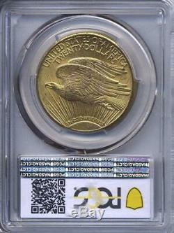 1926 $20 Saint Gaudens Gold Double Eagle PCGS MS 65+ Plus Grade