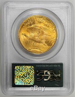 1928 $20 St. Gaudens, Double Eagle PCGS MS66 OGH SUPER PQ! Certified Rare Coin