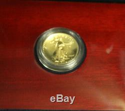 2009 Gold Ultra High Relief Double Eagle St Gaudens