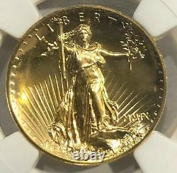 2009 St Gauden Double Eagle Ultra High Relief $20 Gold NGC MS69 DPL